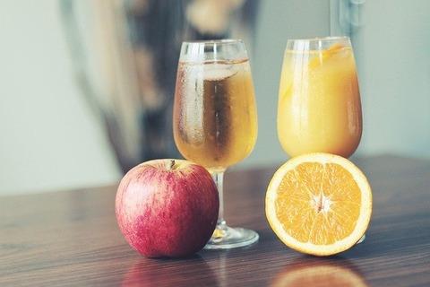 りんごジュースとかいう負け組