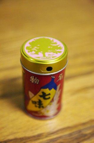 三大牛丼を冒涜するトッピング「溶き卵&醤油」「七味」「紅生姜」