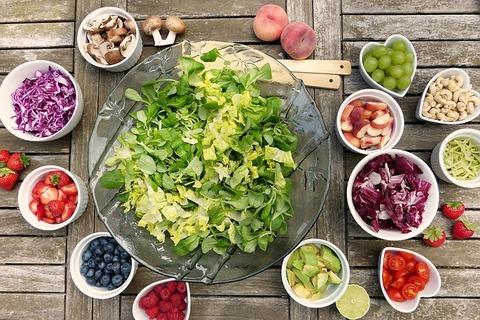 当店で使用している野菜は国産です