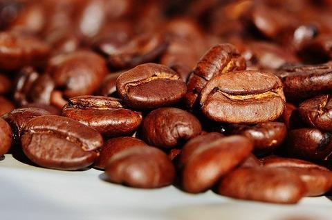 普段から愛飲してるコーヒー