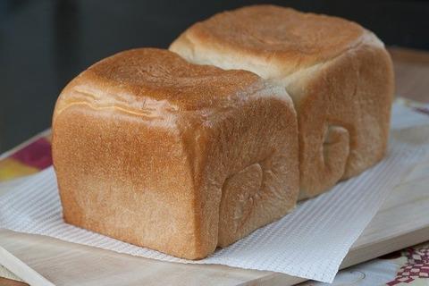 食パン8枚切りって贅沢