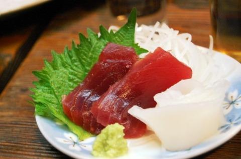 新鮮な海の幸が食べたい