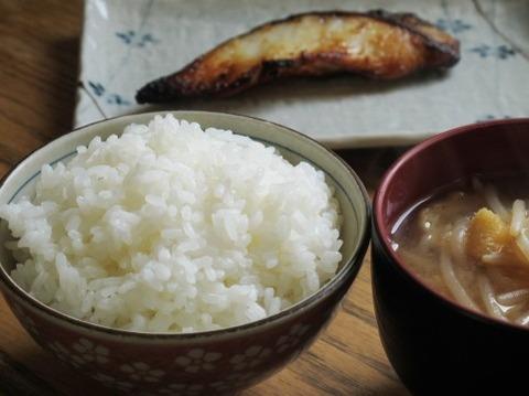 留学生トッモ「日本のご飯はみんな