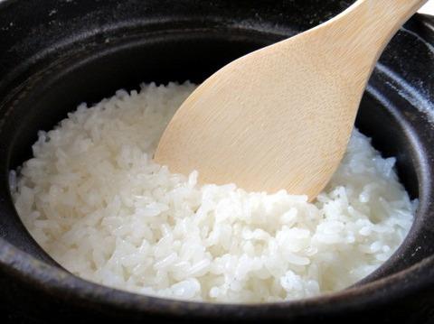 米とかいう穀物界の下層