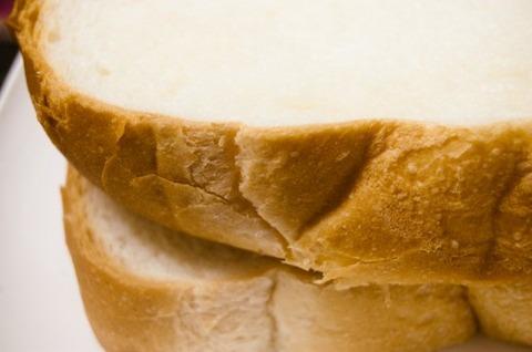 フレンチトースト焼くで