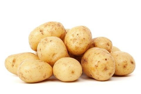 明日中にジャガイモ10キロ食べない