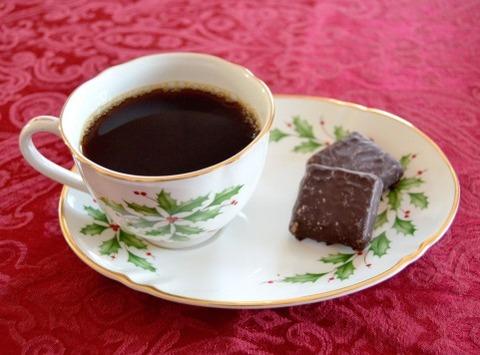 カフェで毎日コーヒー1杯無料で