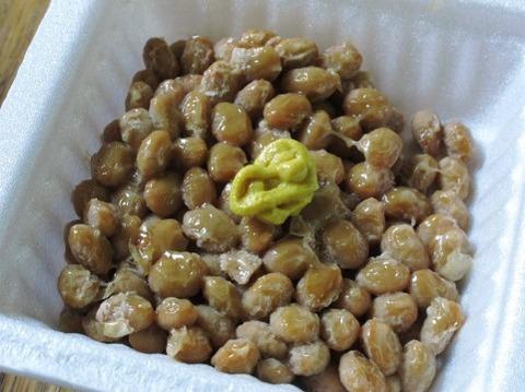 納豆とか言う最強食材