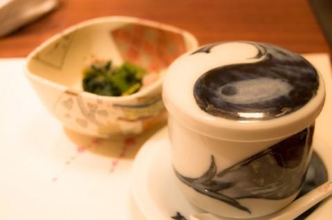 日本食って意識高い系感無い