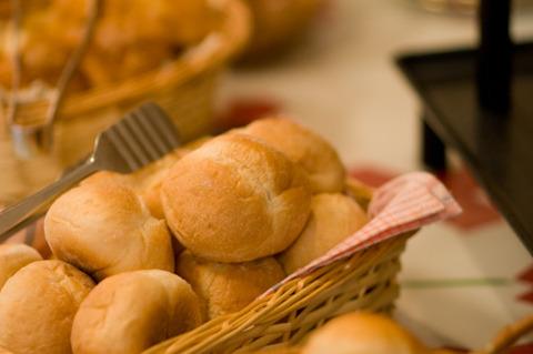 美味しいパンが食べたい!