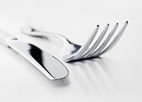 一人でメシ食ってるときだけめちゃくちゃ