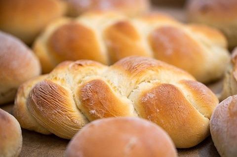 パンの食感って「フワッ」じゃなくて