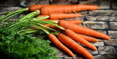 一番不人気な野菜、実はにんじん
