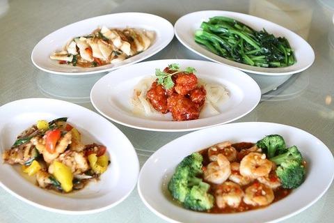 中華料理屋とか居酒屋でやたら取り皿