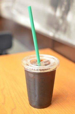 コンビニコーヒーが怖くて買えない