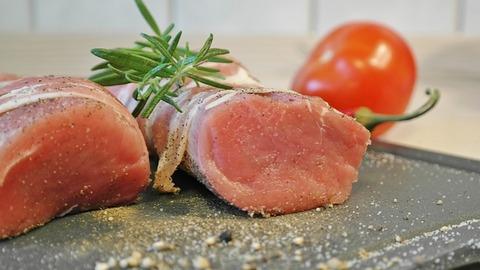 豚ヒレ肉400g1000円って普通