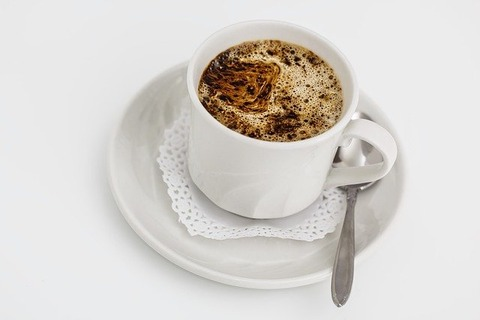 インスタントコーヒーすこ