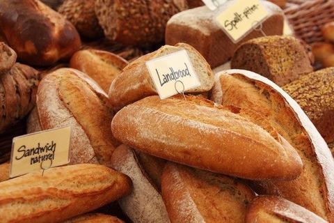 【極悪】ワイ、ちぎりパンをちぎらず