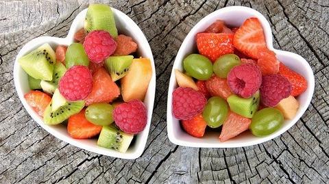 栄養士「野菜をたくさん食べ