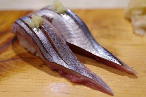 秋刀魚さん、もうダメそう