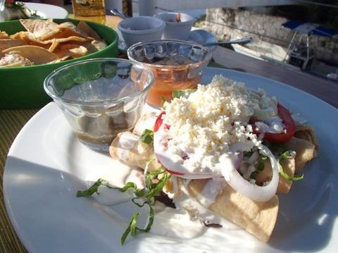 メキシコ料理食べたいんやが