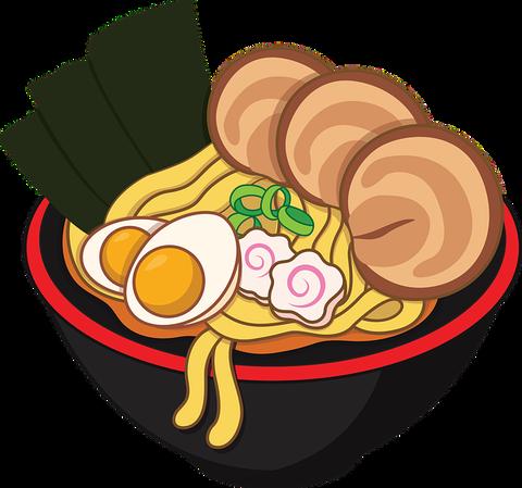 ワイ「チャーシュー麺ひとつ」