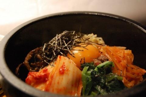 韓国料理とかいうガチで好