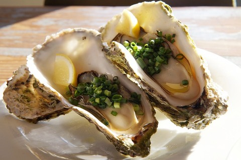 生で牡蠣食ったんやけど