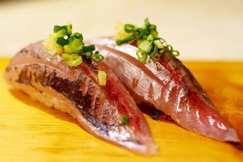 一番美味い魚、アジに決定!w