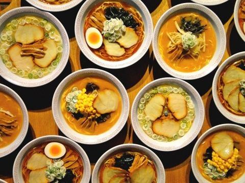 外国人「日本食はヘルシー!」