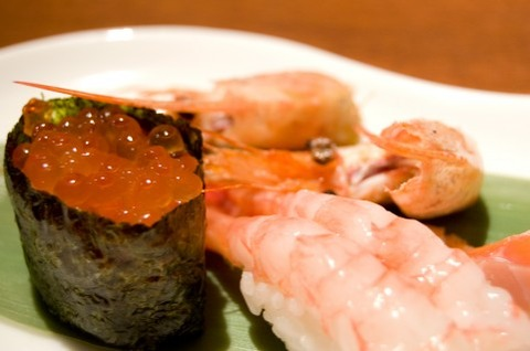 【疑問】寿司で1 番旨いネタは