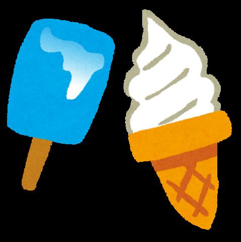 【画像】年間365個のアイスを食べるアイス王が選ぶベストアイスwwww