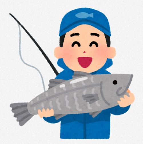 宮崎に住んでるから釣りで釣れる事に対するありがたみがないわ