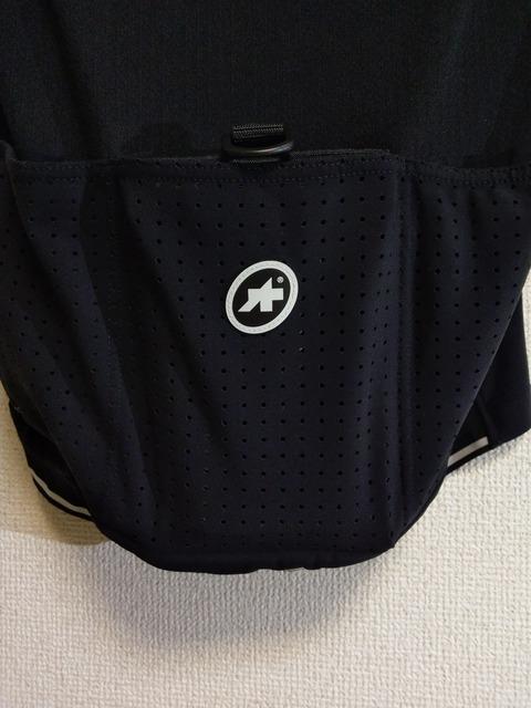 MLバックポケット
