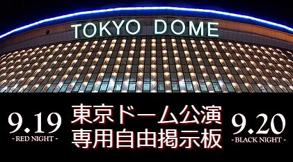 東京ドーム専用