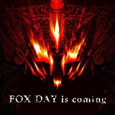 fox day01
