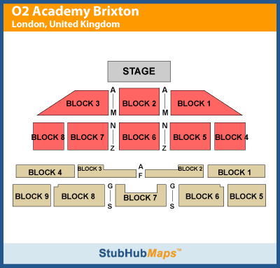 O2AcademyBrixton_Concert