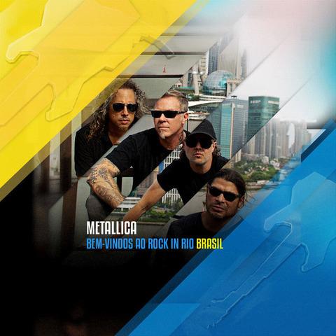 Rock in Rio 2015ブラジル版30周年