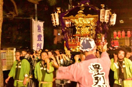 2016豊烈神社例大祭