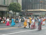 メキシコパレード