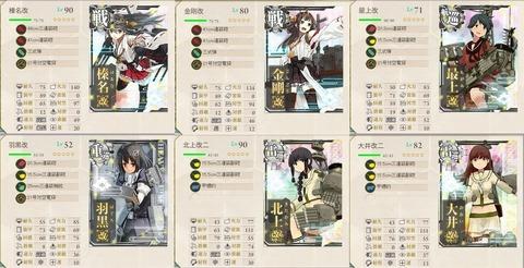 E5用武装構成