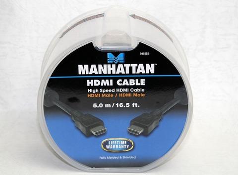 HDMIケーブル5m