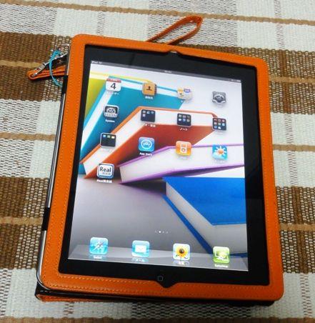 iPadケース3