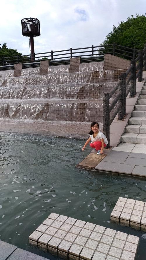 彩湖公園2
