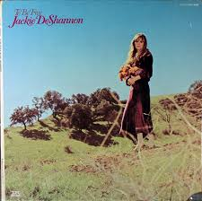 JACKIE De SHANNON 『TO BE FREE』