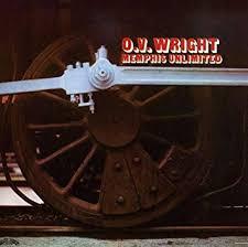 O.V. WRIGHT 『MEMPHIS UNLIMITED』