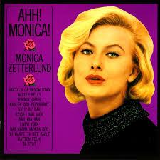 Monica Zetterlund 『Ahh! Monica!』