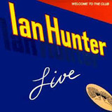 IAN HUNTER ��LIVE��