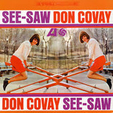 DON COVAY����SEE-SAW�١�