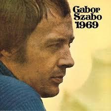 GABOR SZABO 『1969』